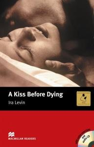 A Kiss Before Dying (con CD) -