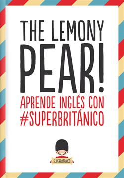 ¡The Lemory Pear!