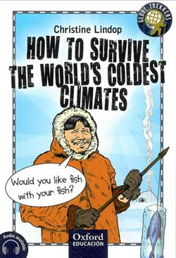 Eso 1 - How to survive the world's coldest climate
