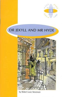 Dr. Jekill and Mr. Hyde (4º ESO)