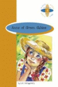 Anne of the green gables. 2º eso