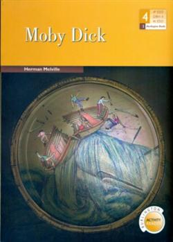 Moby Dick 4º Eso