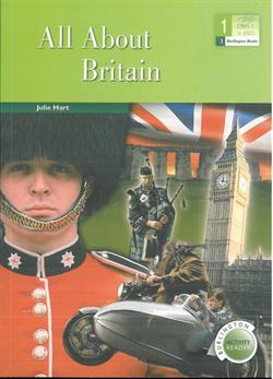 All about Britain.1º ESO