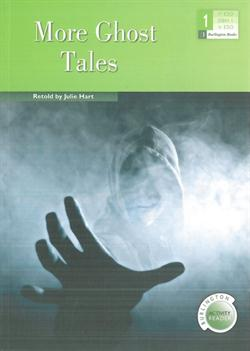 More ghost tales 1ºESO